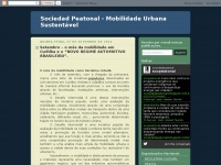 sociedadpeatonal.blogspot.com