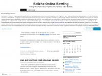 Boliche Online Bowling | O blog oficial do mais completo site brasileiro sobre Boliche.