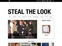STEAL THE LOOK » No STEAL THE LOOK você pode seguir as últimas tendências de moda, espiar looks diferentes, inspirar-se e clicar no link de compra logo em seguida. Tudo num lugar só!