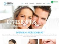 ferreiraodontologia.com.br