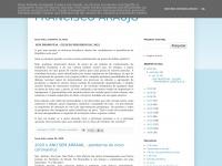 araujofrancisco.blogspot.com