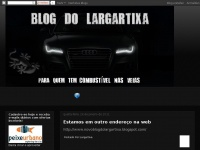 blogdolargartixa.blogspot.com