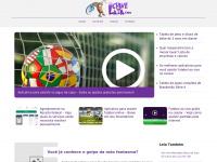 Chinelada.com - Vídeos Engraçados, humor e besteirol para seu tempo livre