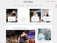 Caroltognon.com.br - Carol Tognon – Digital Influencer