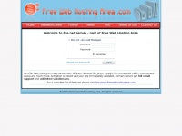6te.net - Free Web Hosting Area with ftp, php 5, MySQL 5