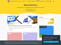 Blog da Nandoca