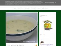 cozinhando7.blogspot.com