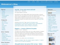WebMaicon Tecnologia – Pensamentos e fatos movem o mundo web.