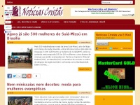 noticiascristas.com