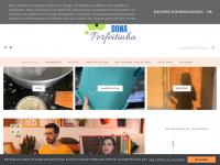 Blog Dona Perfeitinha / Talita Cavalcante