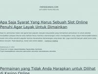 papodevinho.com