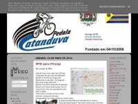pedalacatanduva.blogspot.com