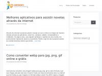 Design Tecnológico | Dicas de sites e serviços na web