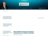 Blog do Finfa – A verdade em forma de notícia