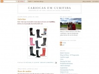 Cariocasemcuritiba.blogspot.com - Cariocas em Curitiba