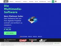 Nero - Software, Hardware, Downloads