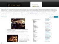 tô com fome | Dicas de restaurantes e bares em São Paulo, Brasil e Mundo!