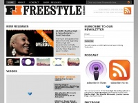 freestylerecords.co.uk