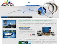 Postoarcoiris.com.br - Posto Arco-Íris – Um posto de serviços completo!