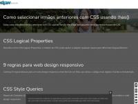 desenvolvimentoparaweb.com