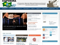 Capoeira Berim Brasil | Capoeira berim brasil internacional, escola de capoeira e de cultura brasileira