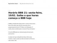 bigbrothernobrasil.com.br