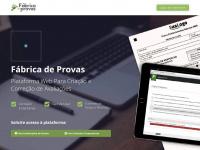 fabricadeprovas.com.br
