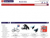 Bike Town Bikeshop Bicicletaria - Loja Física e Online de Bicicletas e Acessórios