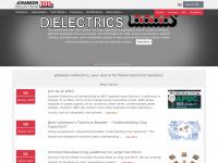 johansondielectrics.com