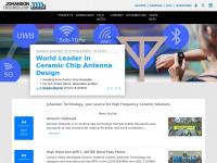 johansontechnology.com