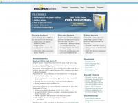 Nucleuscms.org - Nucleus CMS: Pure Publishing