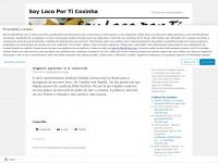 soylocoporticoxinha.wordpress.com