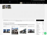 Gannam e Lage - Negócios Imobiliários  - Compra, venda, locação, avaliação e administração de imóveis