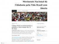 brasilsemaborto.wordpress.com