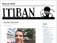 Blog da Itiban | alimente-se