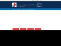 medica-tradefair.com