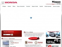 Homepage – Nippon