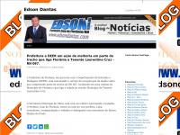 Edson Dantas | O polêmico do RN