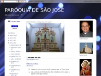 saojoseparoquia.blogspot.com