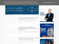 Portal Costa Branca - Jailton Rodrigues