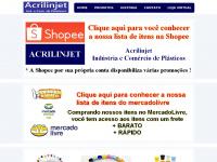 acrilinjet.com.br