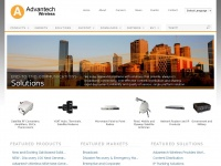 advantechwireless.com