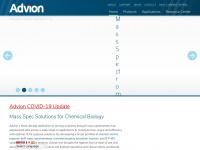advion.com