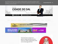 cidadedosal.com.br