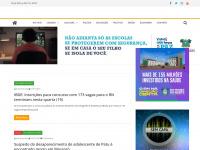 Senadinhomacaiba.com.br