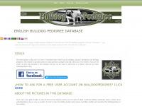 bulldogpedigree.com