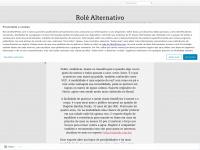 rolealternativo.wordpress.com