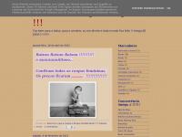 bazareraoqueeuqueria.blogspot.com