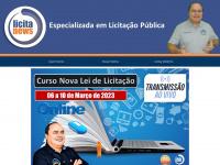 licitanews.com.br