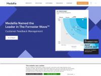 medallia.com